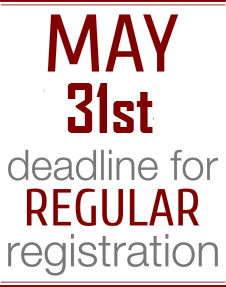 regular registration