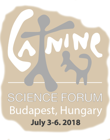 Canine Science Forum 2018